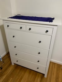 Large IKEA Dresser Chevy Chase, 20815