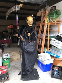 Grim Reaper Riverview, 33578