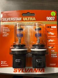 Silverstar ULTRA bulbs Dumfries, 22025