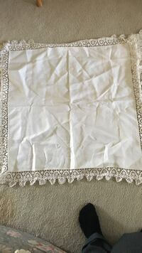 Embroidery table cloth Brantford, N3R 6A8