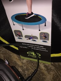 New 36 inch trampoline  Chattanooga, 37421
