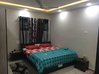 King size Bed with duroflex crown lush mattress used by family of 2 for 8 months. Bengaluru, 560076