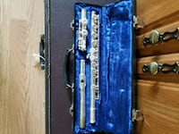 Gemeinhardt flute cleaned and serviced Calgary, T3J 1J8