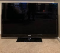 LED Samsung TV 55 inch 6 series Centreville, 20120