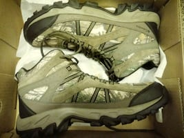 Hunting/Hiking shoes Brand new. Never worn size 13