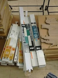 Brand new blinds size 30.5 inch by 48 in Brampton, L6R 3B7