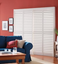 Blinds & Shutters Brampton