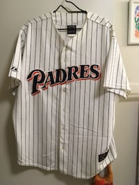 Padres Jersey