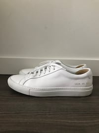Common Projects achilles low Kelowna, V1V 3C8
