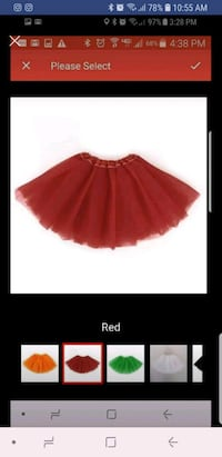 Skirt Sterling Heights, 48310