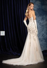 Stunning Bridal Gown London, N5X 4N2