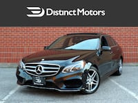 2016 Mercedes-Benz E250 E250 BlueTEC 4Matic,AMG pkg,Premium,drivers assit Vaughan