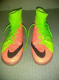 Indoor Soccer Cleats Minneapolis, 55407