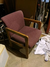 chair Coon Rapids, 55448