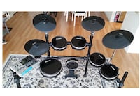 Drum set (Alesis) Waldorf, 20603