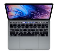 "MacBook Pro 13"", 2,9 GHz, 16 GB minne med touchbar Trondheim, 7046"