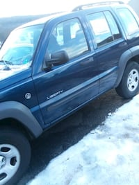 04 jeep liberty only 107,198 miles now 4,700 cash