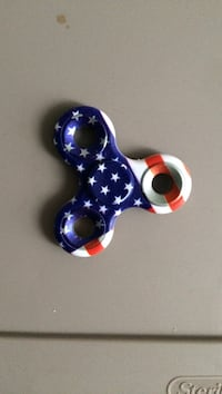 US American Flag hand spinner Mount Pleasant, 29464