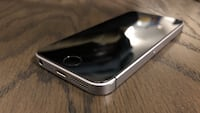 IPhone SE 16GB(AT&T) Frederick, 21703