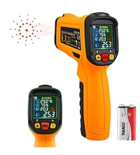 Laser Infrared Thermometer, Non-contact Instant-Read NEW ½ RETAIL Virginia Beach, 23451