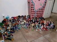 my daughter is selling her Collection  Bakersfield, 93306