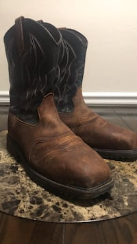 Ariat Composite Toe  14 EE Houston, 77062