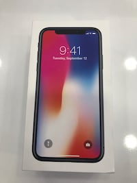 Apple iPhone X 64gb 19 ay garantili  Fatih, 34134