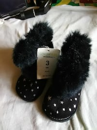 KIDS SHOES SIZE 3 BRAND NEW