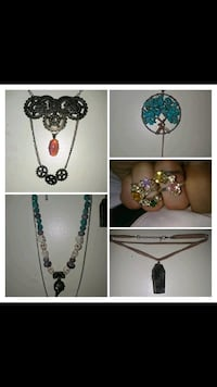 Be your own beauty Jewelry collection Odessa, 79762