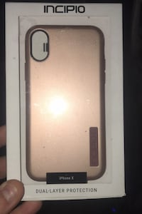 IPhone X case brand new Abbotsford, V2S 2L5