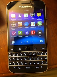 Blackberry classic touchscreen unlocked 24 km