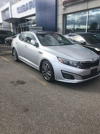2015 optima SX turbo MINT