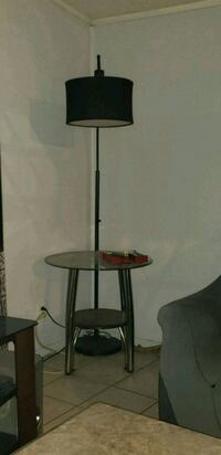 End table and lamp  Keansburg, 07734