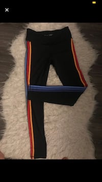 Xs size workout leggings  Toronto, M3J 0L1