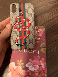 Gucci phone case IPhone Xr