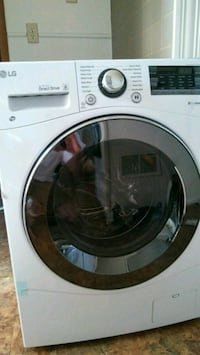 LG VENTLESS ALL IN 1 WASHER/DRYER COMBO MODEL # WM3488H Minneapolis, 55418