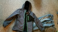 Lot. Puma, volcom,old navy, fall jacket   Winnipeg, R2K 3E9
