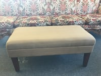Brand New Neutral Ottoman or Bench London, N6L 1A3