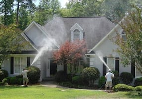 POWERWASH & CLEANING SERVICE