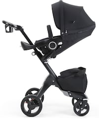 Brand new never used Stokke stroller in box Barrie, L4N 7H6