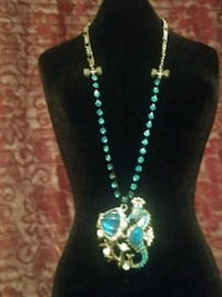 Beautiful Seahorse Necklace Louisville, 40242