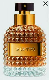 "VALENTINO ""Uomo"" EDT Spray 50ml Mount Royal"