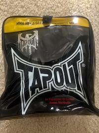 MMA Head Gear Casque MMA TAPOUT Kissimmee
