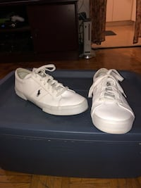 White Ralph Polo Dress Shoes Toronto, M9R 2L1