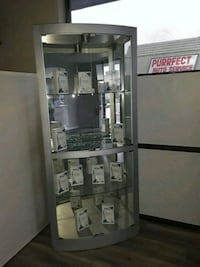 Glass display cabinet!!!