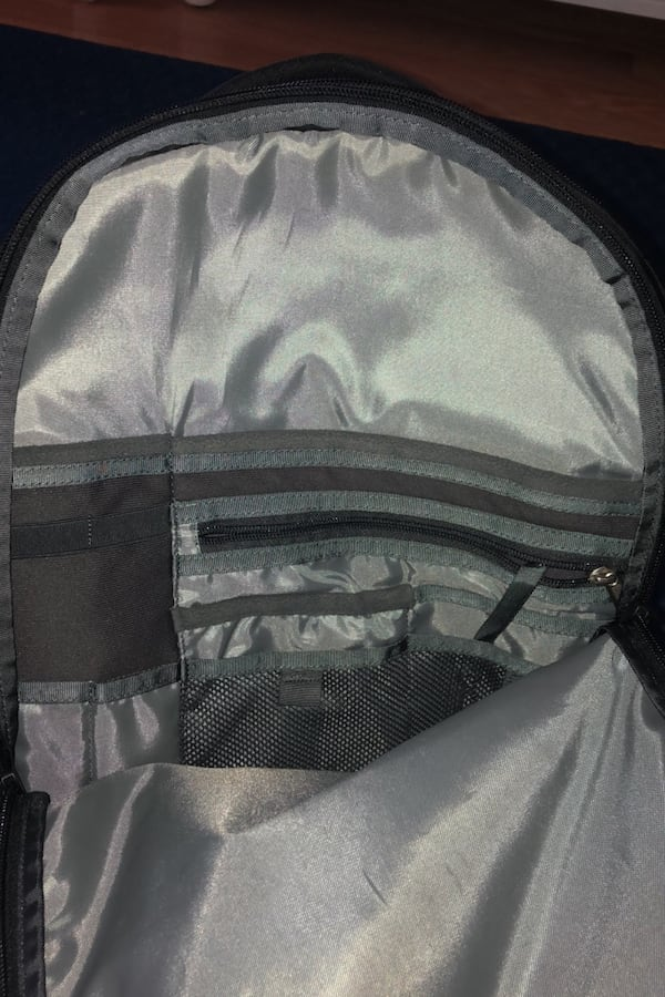 The North Face Backpack 033073f6-eb60-438a-851c-c0f01114ddf1