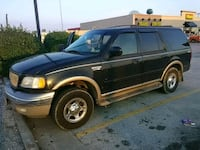 Ford - eddie bauer expedition - 2000 Joplin, 64804