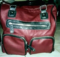 Atmosphere Leather Handbag Ottawa, K1S 4M8