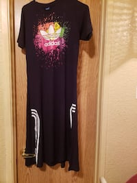 New Adidas Dress  Xlg  Las Vegas