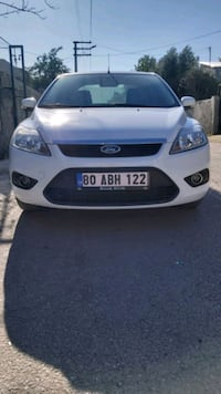 2011 Ford Focus 1.6 TDCI 90PS COLLECTION Osmaniye